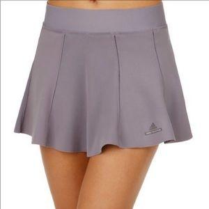 Adidas Stella McCartney Purple Tennis Skort Skirt